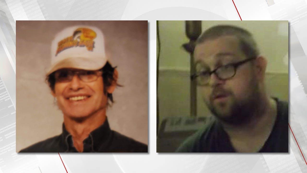 Father, Son Killed In Kansas Flooding Identified