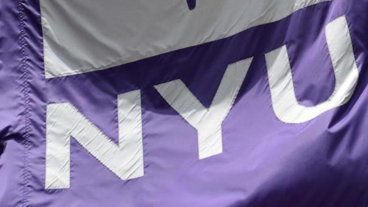 New York University Offers Free Tuition For All Medical Students