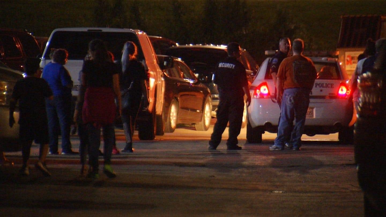 Tulsa Police Investigating Possible Murder-Suicide