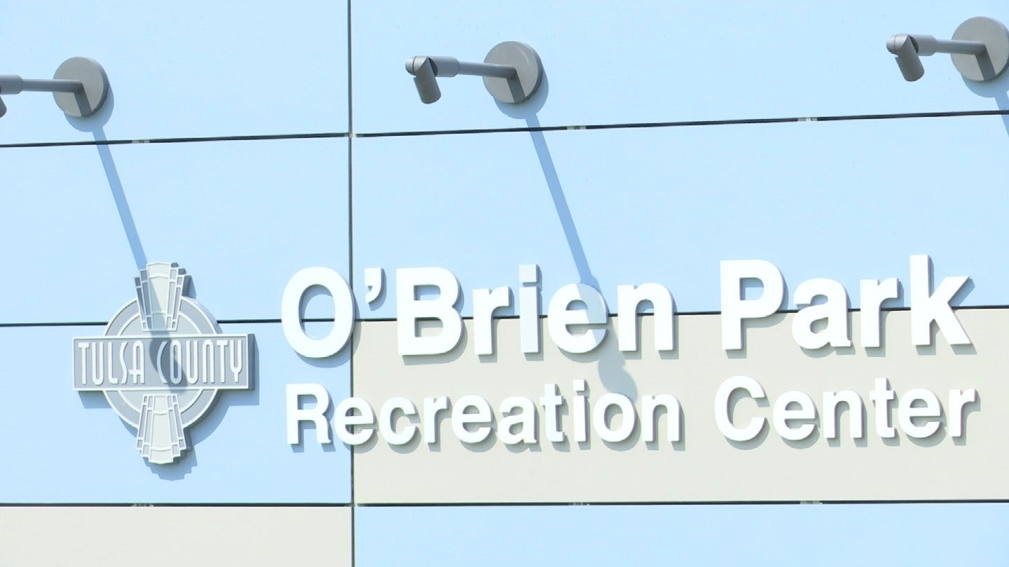 Tulsa's O'Brien Recreation Center Re-Opens After Renovations