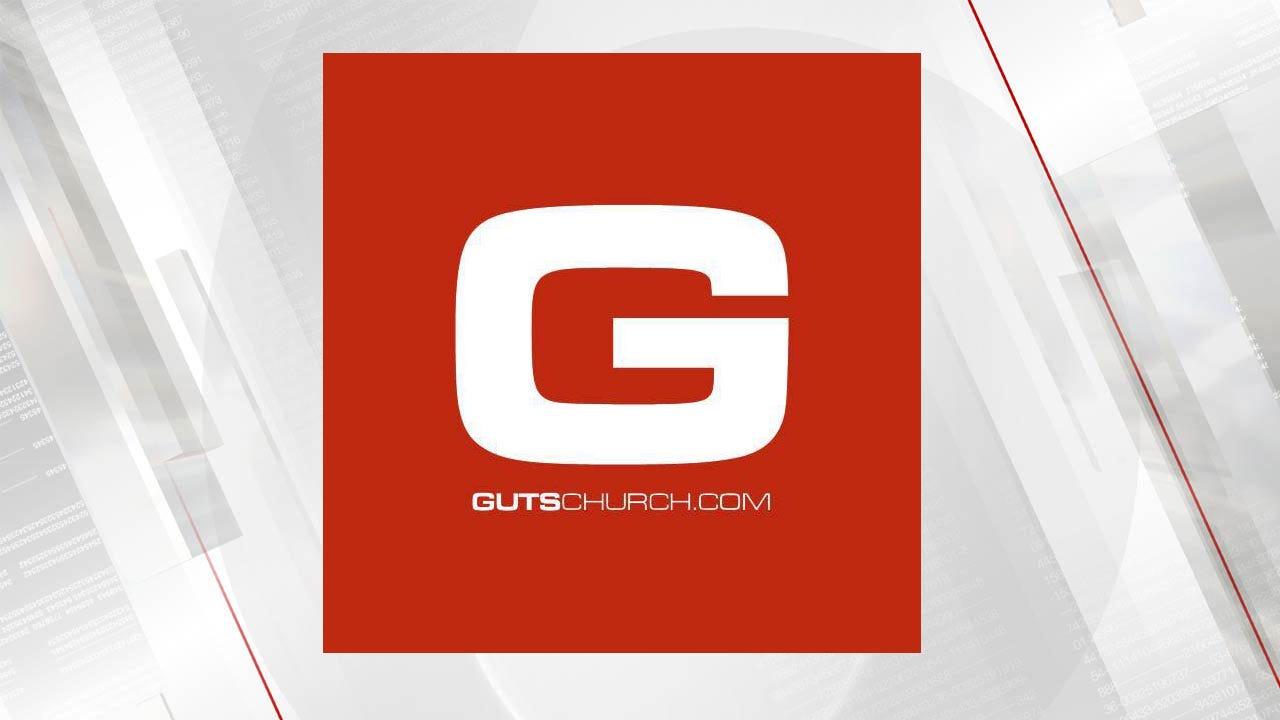 Guts Church Donates School Supplies To Oklahoma Teachers