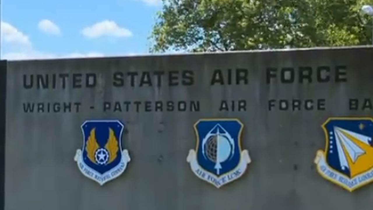 No 'Real World Active Shooter Incident' At Ohio Air Force Base