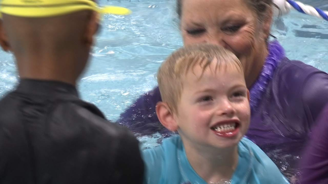 OK Child With Heart Condition Receives Dream Trip To Hawaii