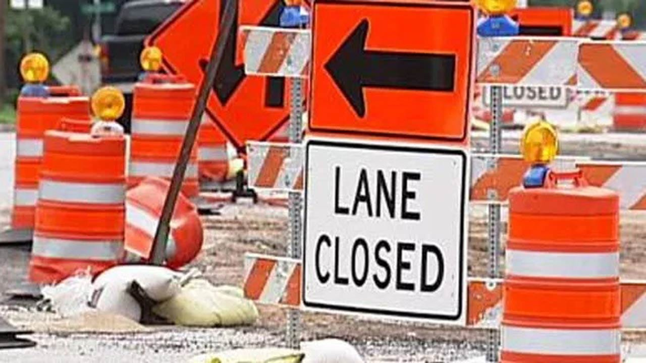 Work On Two Tulsa Street Resurfacing Projects Gets Underway