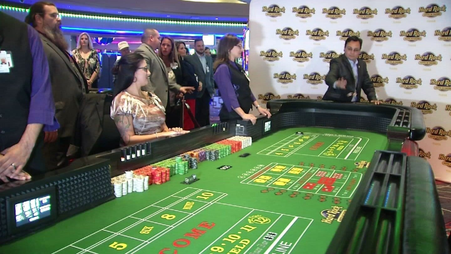 Ball And Dice Games Receive Federal Approval