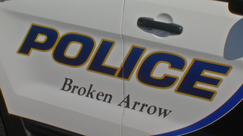 Broken Arrow Police Arrest Teen On Sexual Battery, Assault Complaints