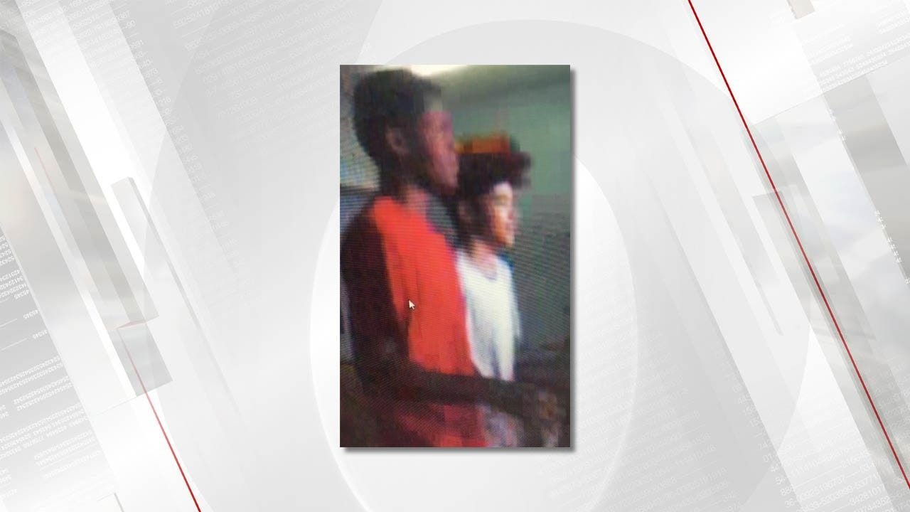Broken Arrow Police Trying To ID Persons Of Interest In Vehicle Burglaries