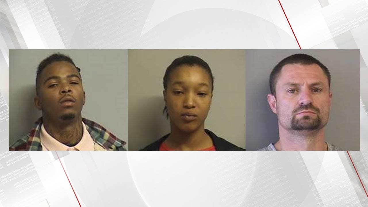 Three Names Top Tulsa's Most Wanted List