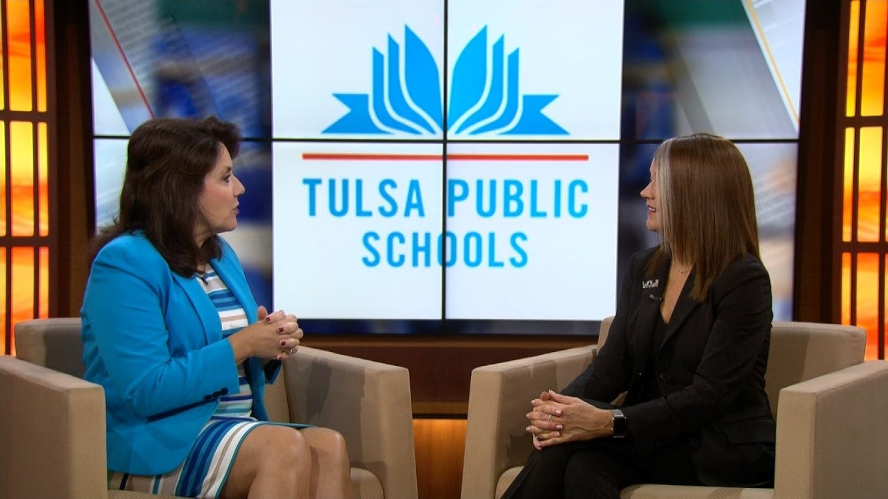 TPS's Dr. Deborah Gist Talks 'Back To School' On 6 In The Morning