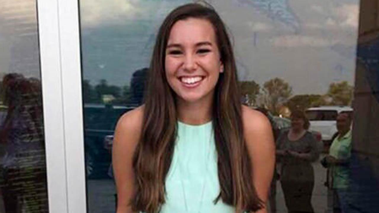 Mollie Tibbetts, Missing Iowa College Student, Found Dead