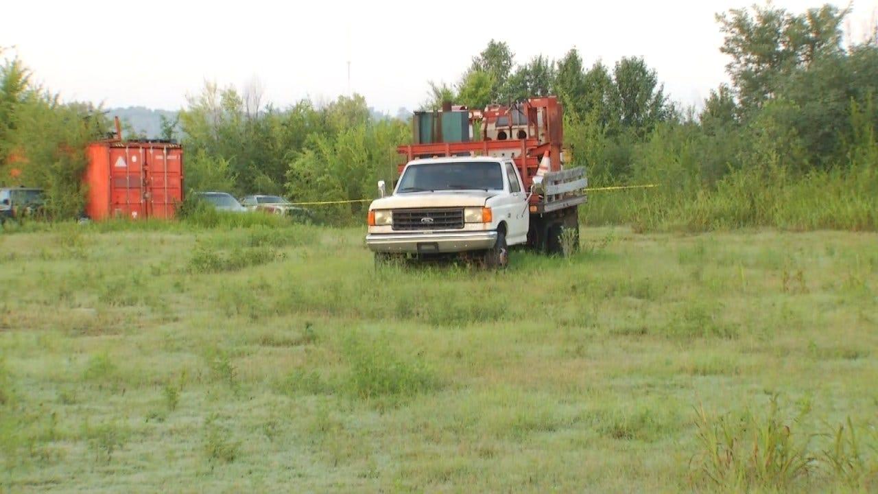 Tulsa County Homeowner Fires Shots At Burglary Suspects, TCSO Says