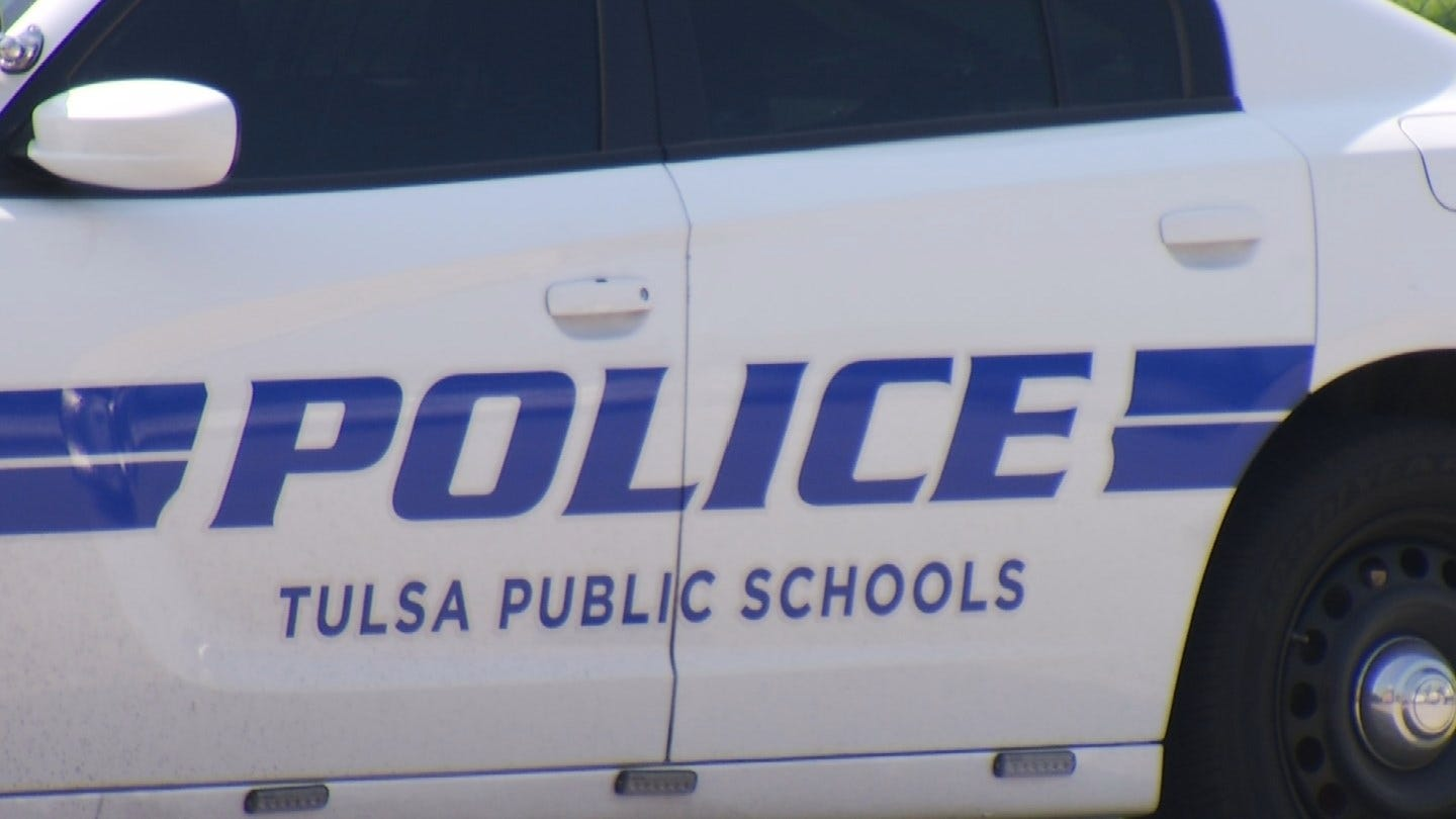 Tulsa Public Schools Takes Steps To Protect Students As Classes Resume