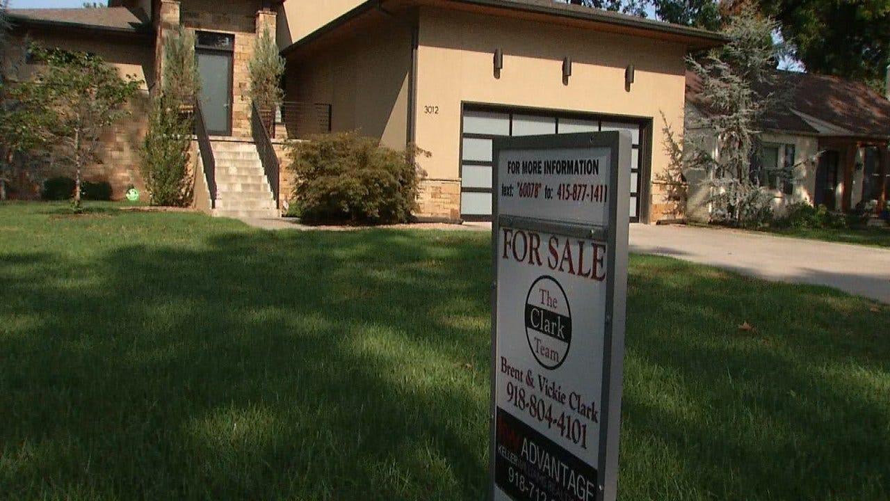 Tulsa's Gathering Place Impacting Tulsa's Housing Market