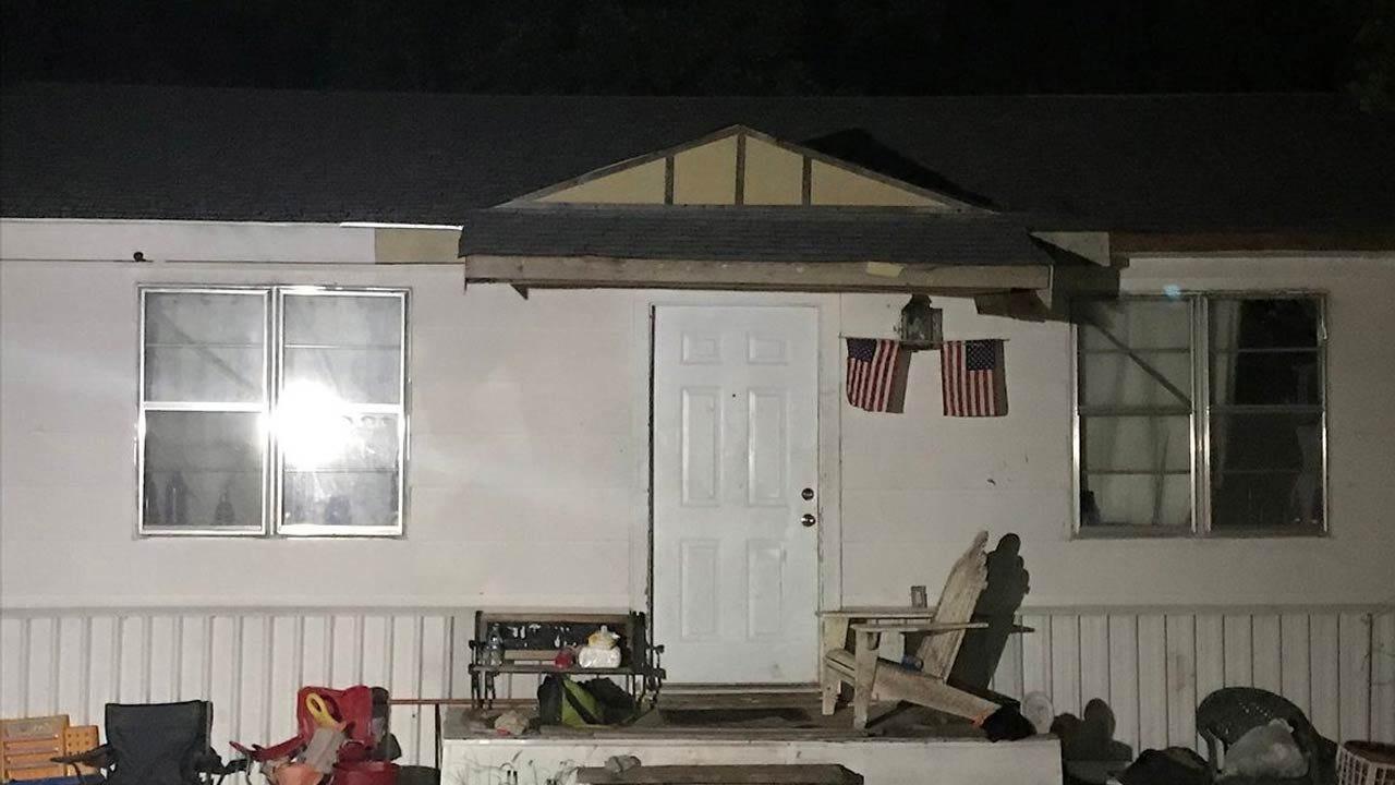 Arrest Ends Delaware County Standoff & Hostage Incident