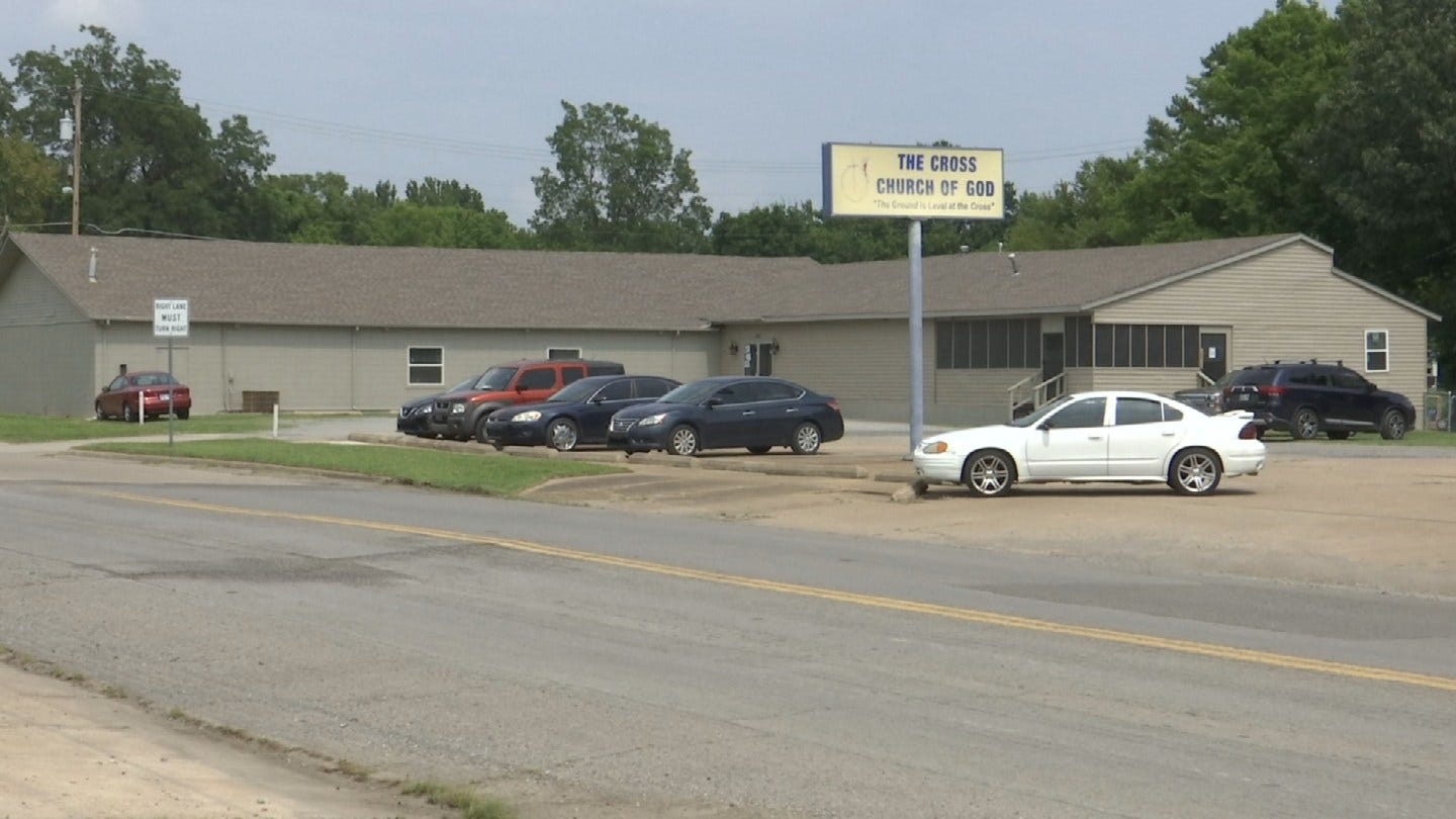 Suspended Muskogee Daycare Employees Return To Work, Investigation Continues