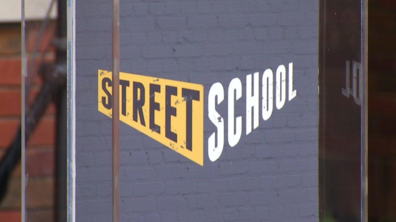 Tulsa's Street School Opens New Building