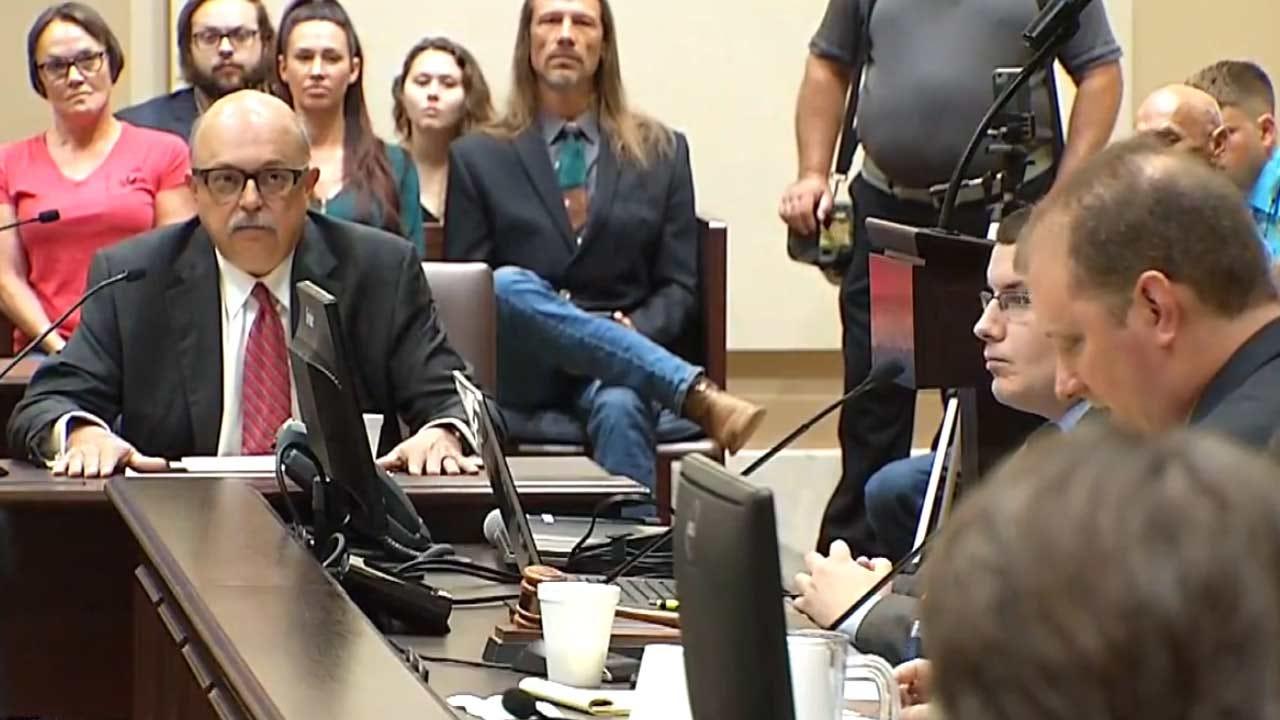Oklahoma Physicians Express Concerns About Medical Marijuana