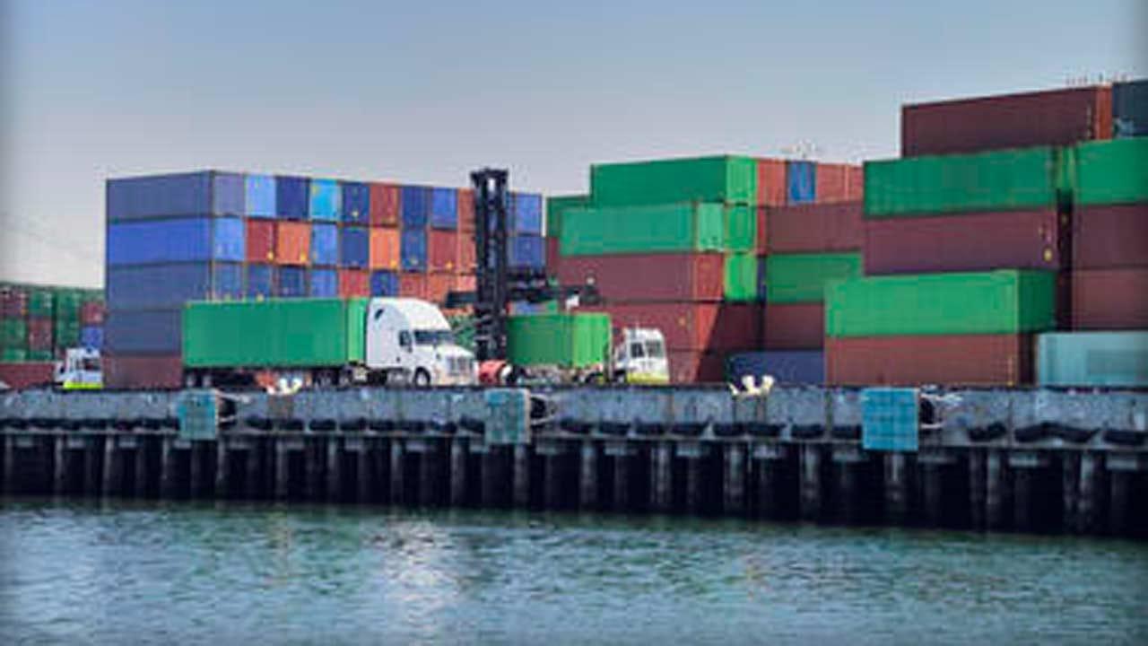 U.S., China Trade War Heats Up With New Mutual Tariff Hikes