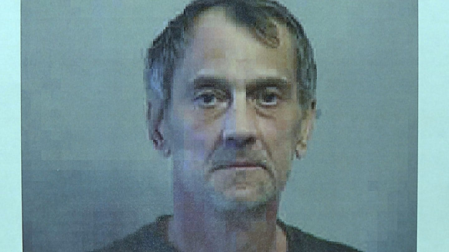 Warrant Issued For Veteran Accused Of Stealing From Woman With Dementia