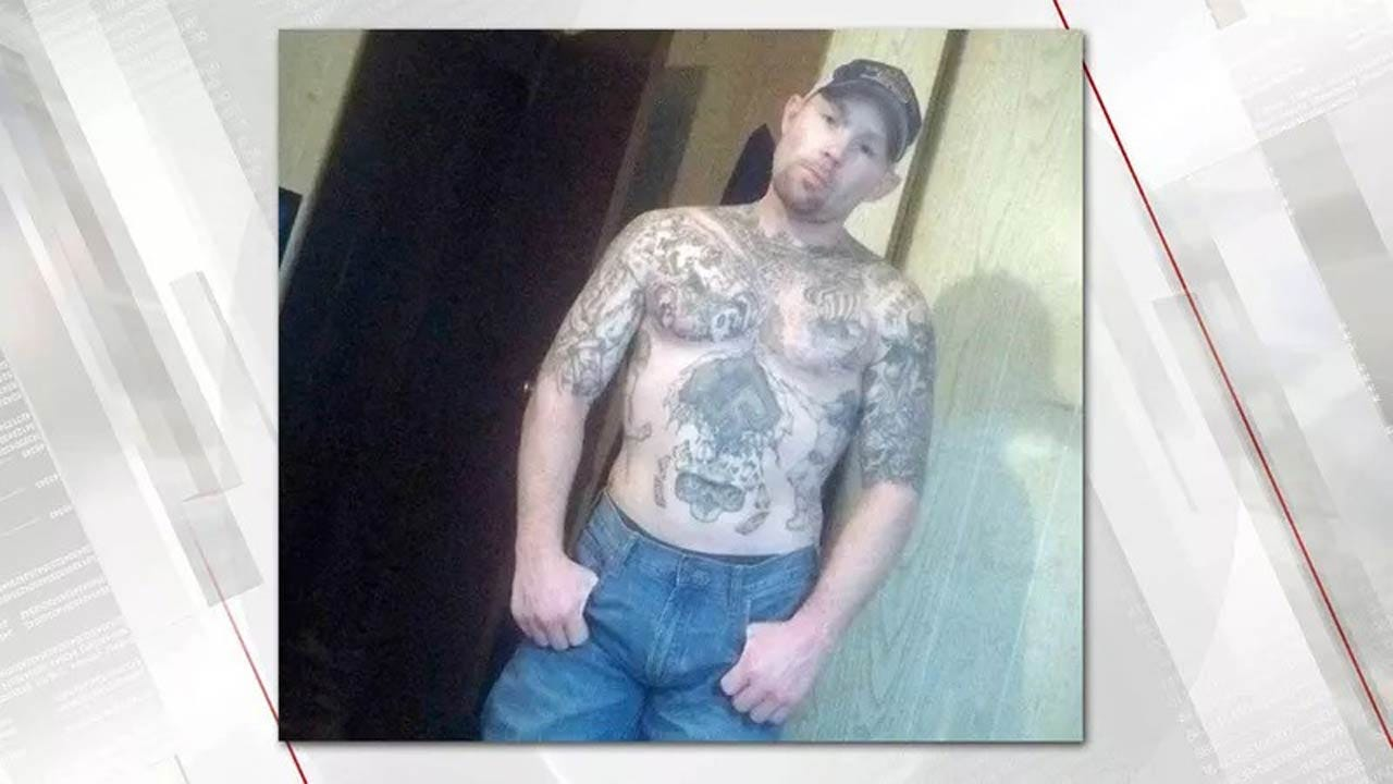 Mannford Man Sentenced For Running Over Police Officer During Chase
