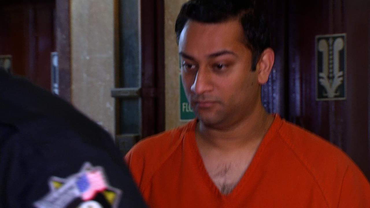 Murder Trial Of Tulsa Dentist Set Begin Monday