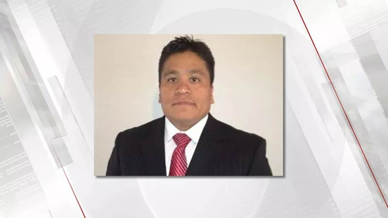 Okmulgee Doctor Charged With DUI