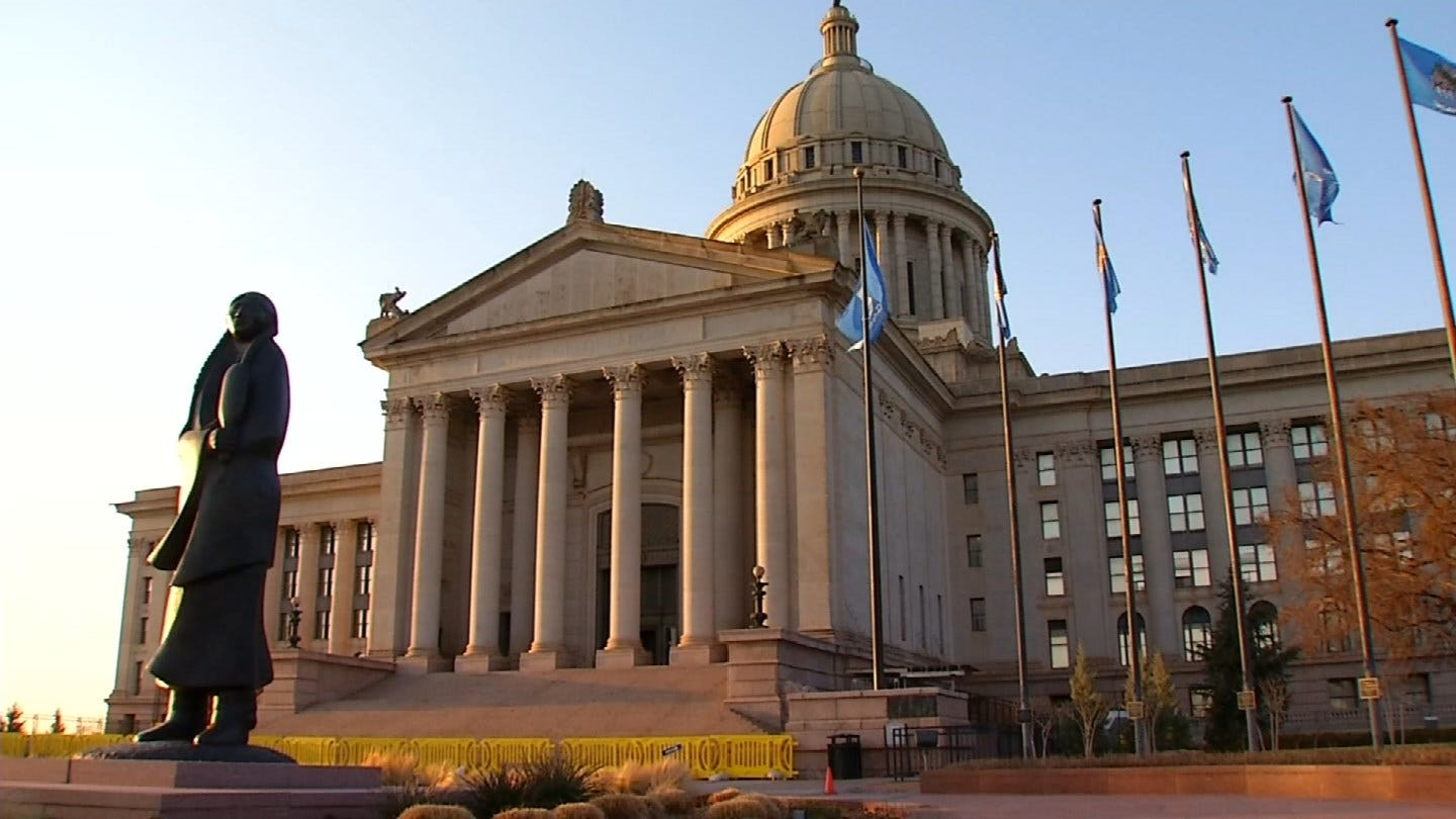 Oklahoma Elects Two New Leaders