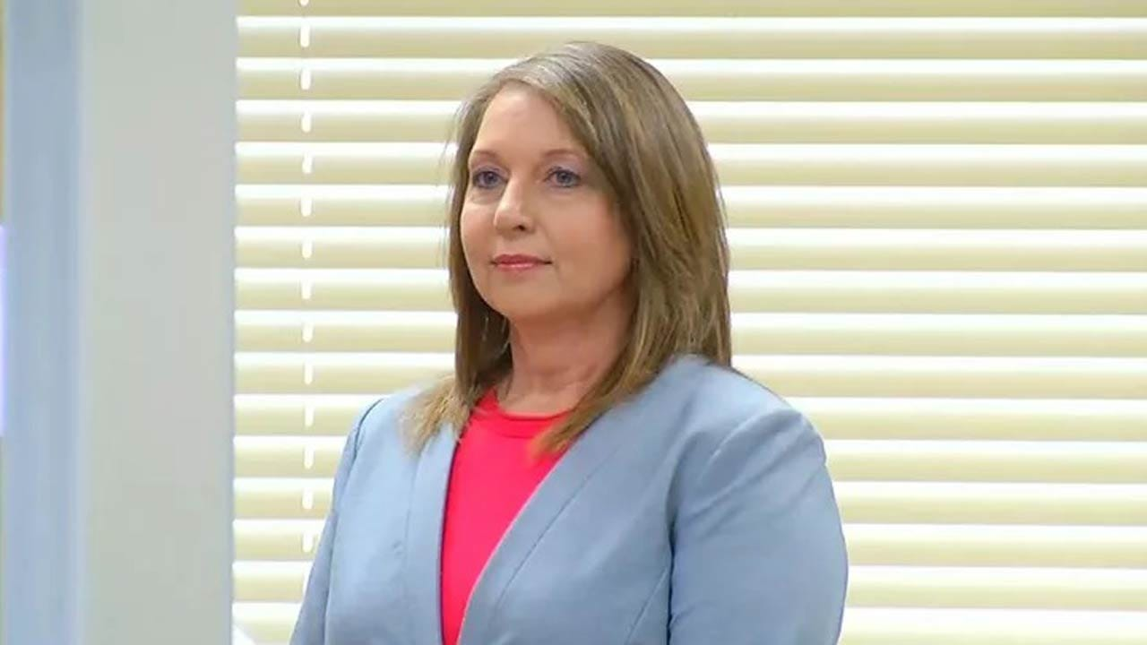 Protest Held Against Former TPD Officer Betty Shelby
