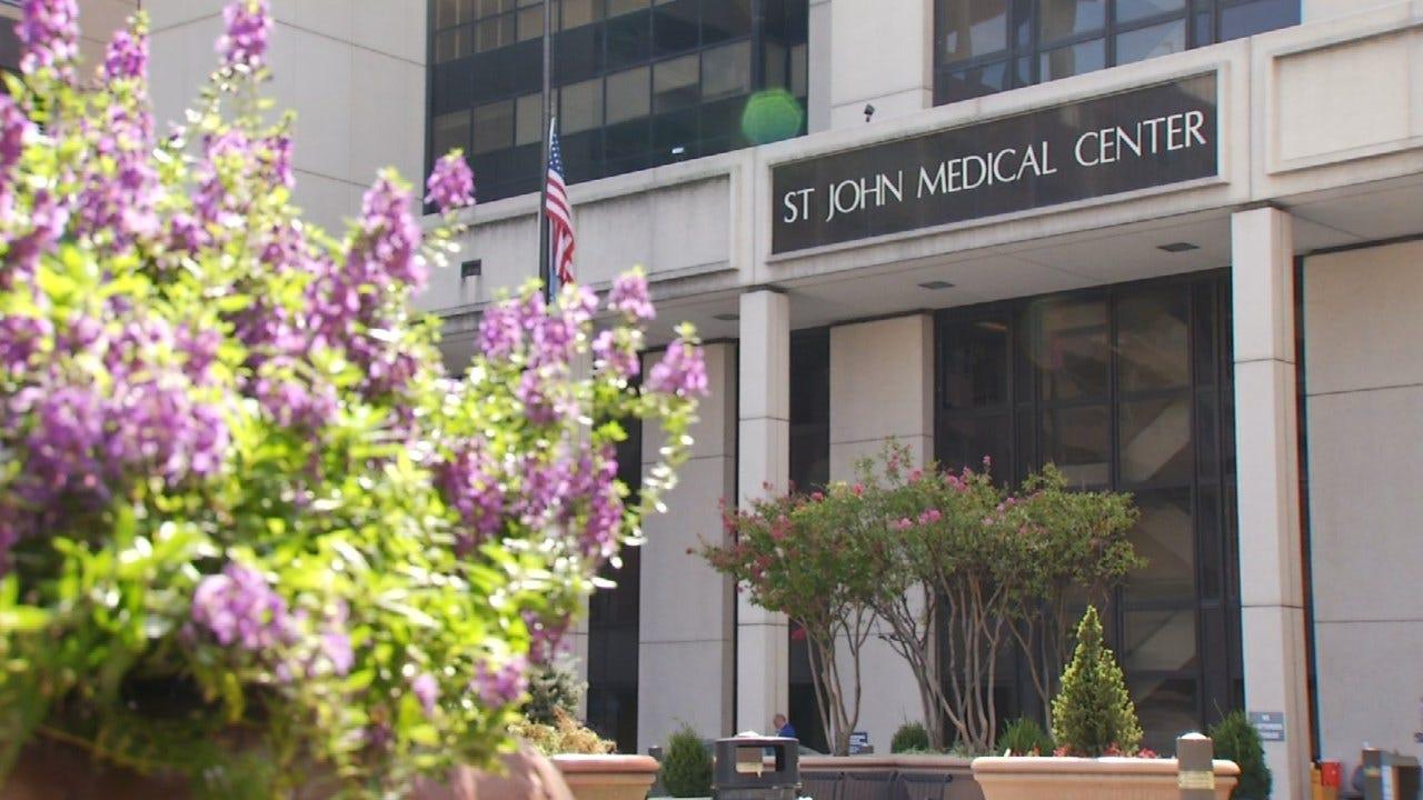 Tulsa Hospital Discusses Palliative Care Options For Patients