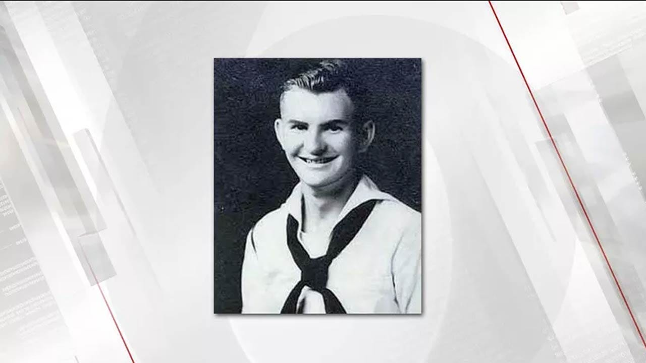 Coweta Sailor, Killed In 1941, To Be Buried In Fort Gibson