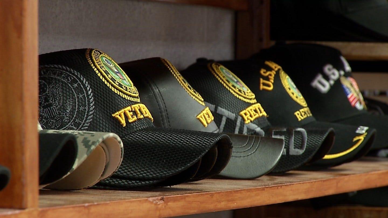 Tulsa Military Store Offering Unique Items For Veterans