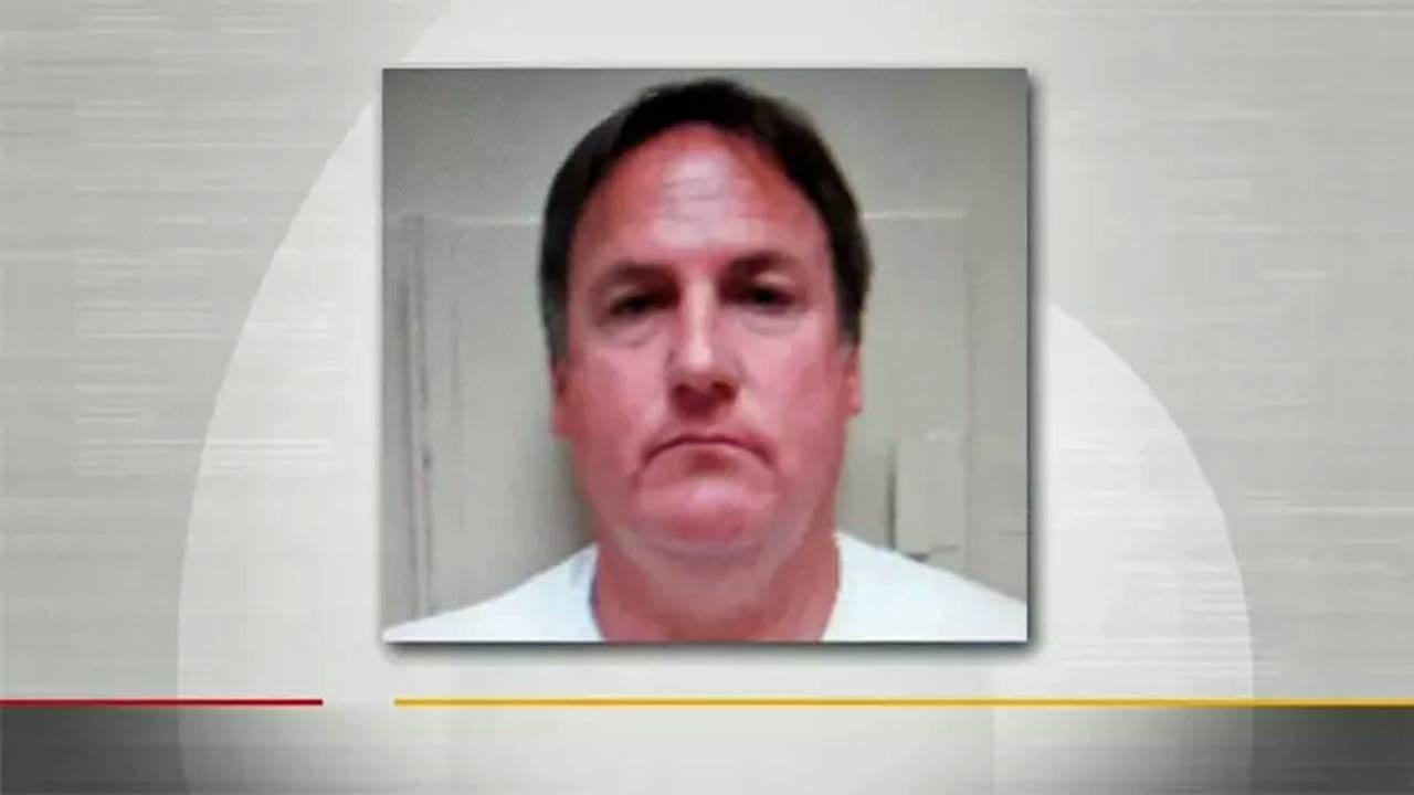 Former Vinita Teacher Convicted Of Child Sexual Abuse Sentenced To Prison