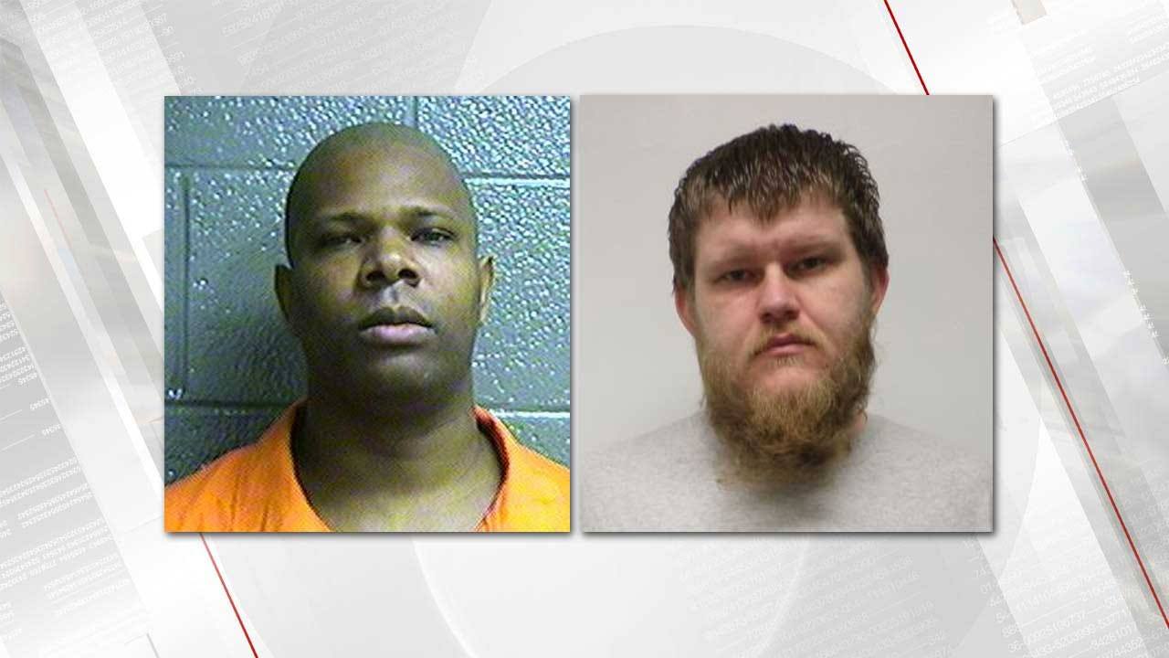 Men Convicted In Tulsa County Deaths Lose Their Appeals