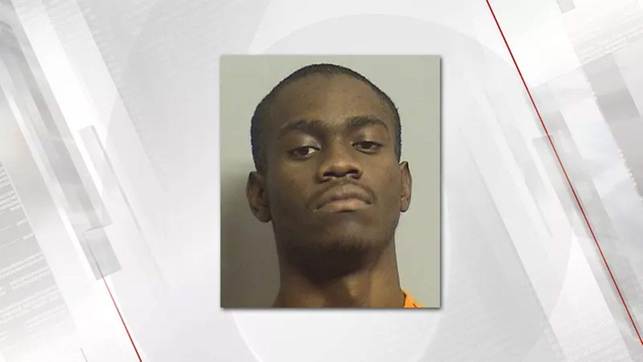 Tulsa Man Found Guilty Of Murder In 2016 Shooting