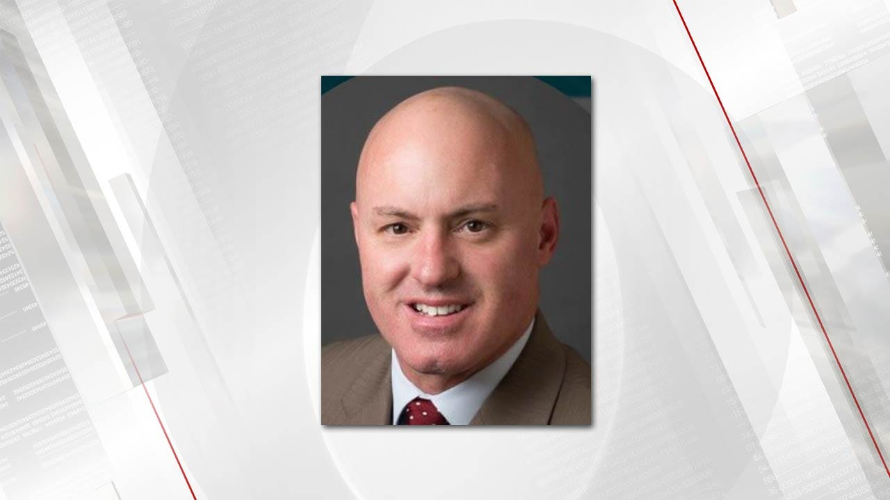Bartlesville Hires New Police Chief