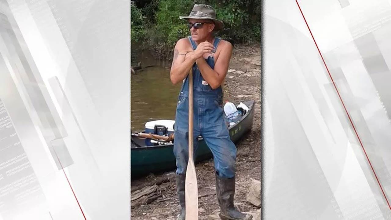 Body Found Near Lake Eufaula In July Identified
