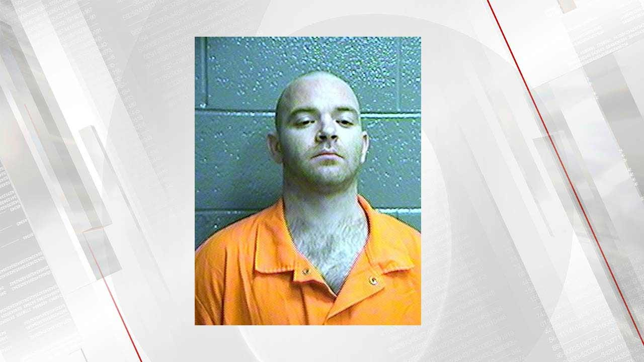 Department Of Corrections Looking For OKC Fugitive