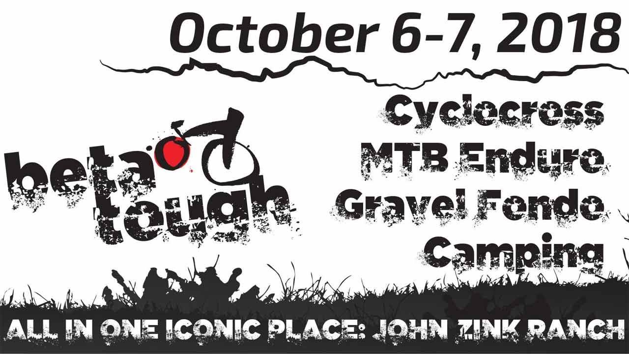 Tulsa Tough Goes Off Road In October