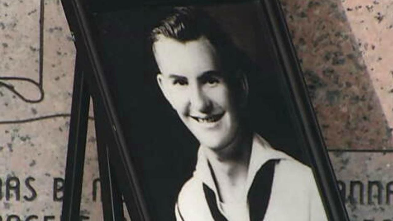 Oklahoma Sailor Killed In Pearl Harbor Attack Finally Laid To Rest