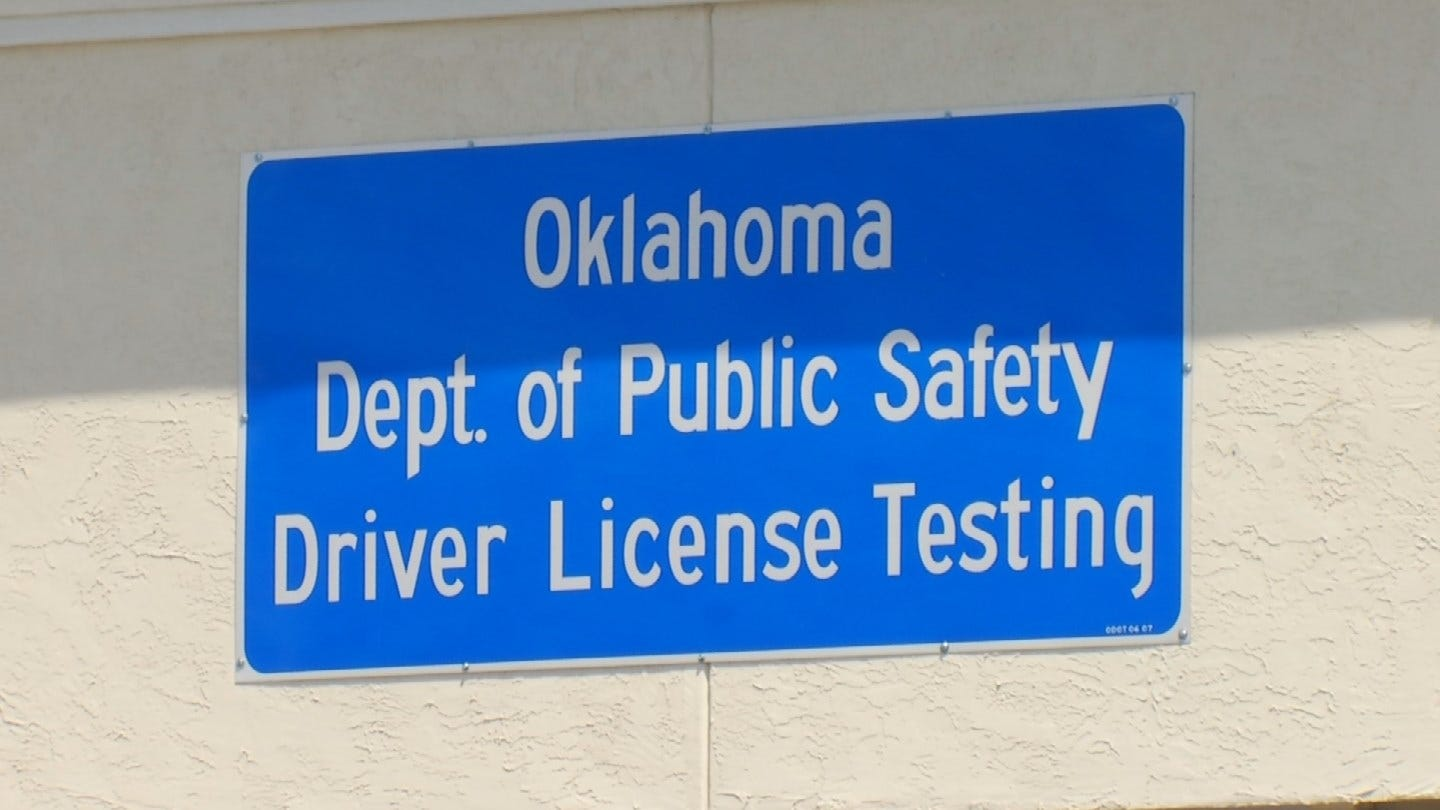 Backlogs Frustrating People Trying To Obtain, Renew Licenses Across The State
