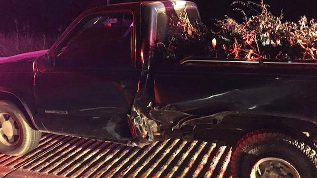OHP: Bartlesville Man Killed In Highway 169 Crash North Of Collinsville