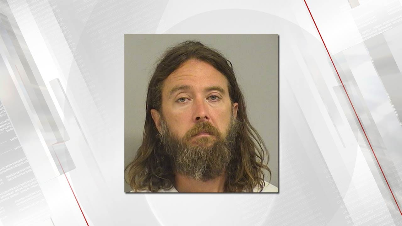 BAPD: Man Admits To Leaving Children Alone And Going To Bar