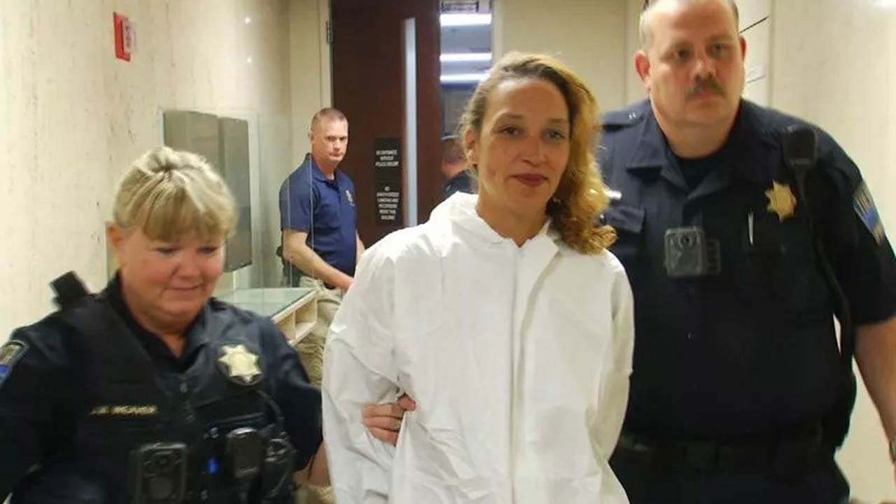 Mom Who Allegedly Kidnapped One Tulsa Child, Stabbed Another Back In Court