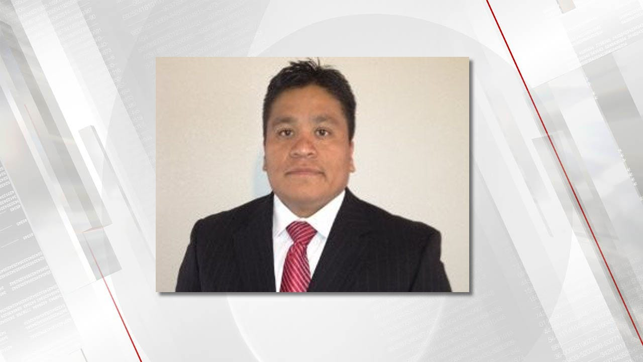 Okmulgee Doctor's Medical License Suspended After DUI, High Speed Chase