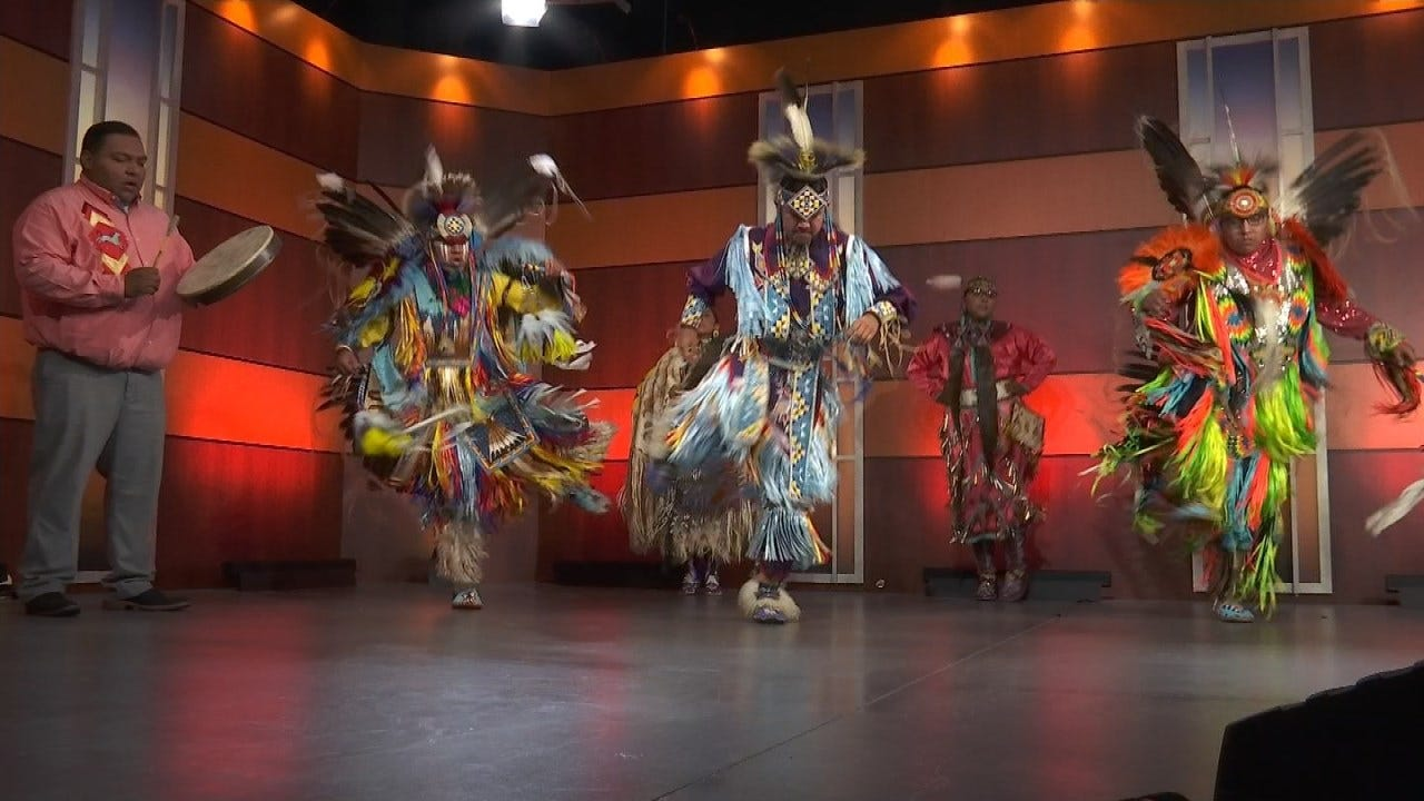 41st Annual IICOT Pow Wow Of Champions Kicks Off August 10th
