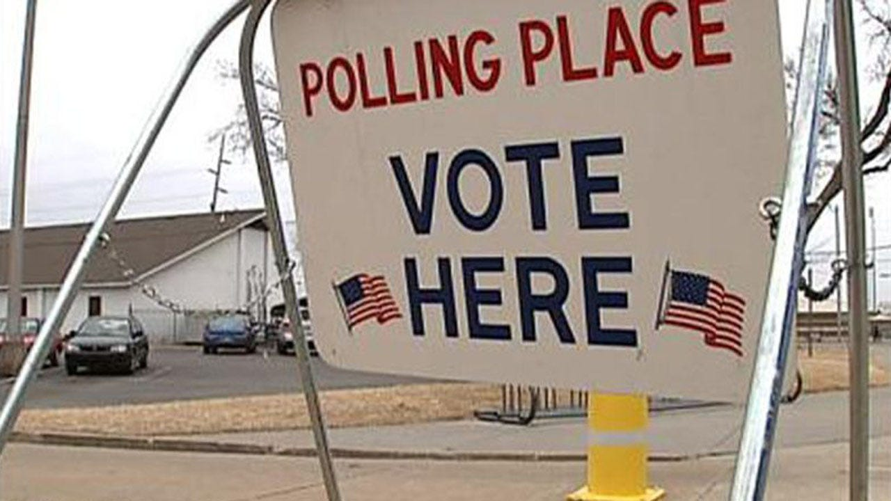 Election Board Urging Voters To Request Absentee Ballots Early