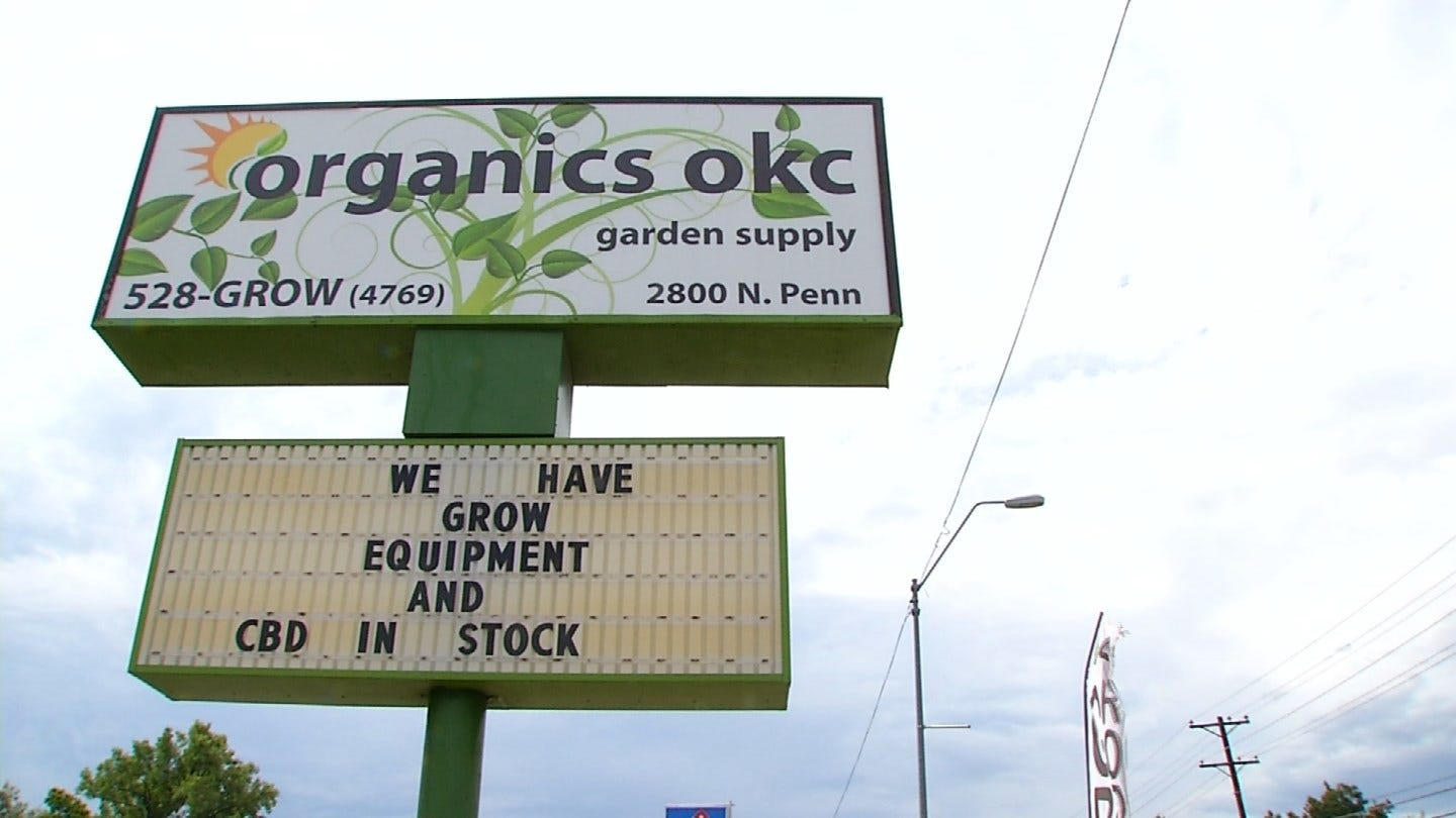 Metro Store Sees Boom Thanks In Part To Medical Marijuana