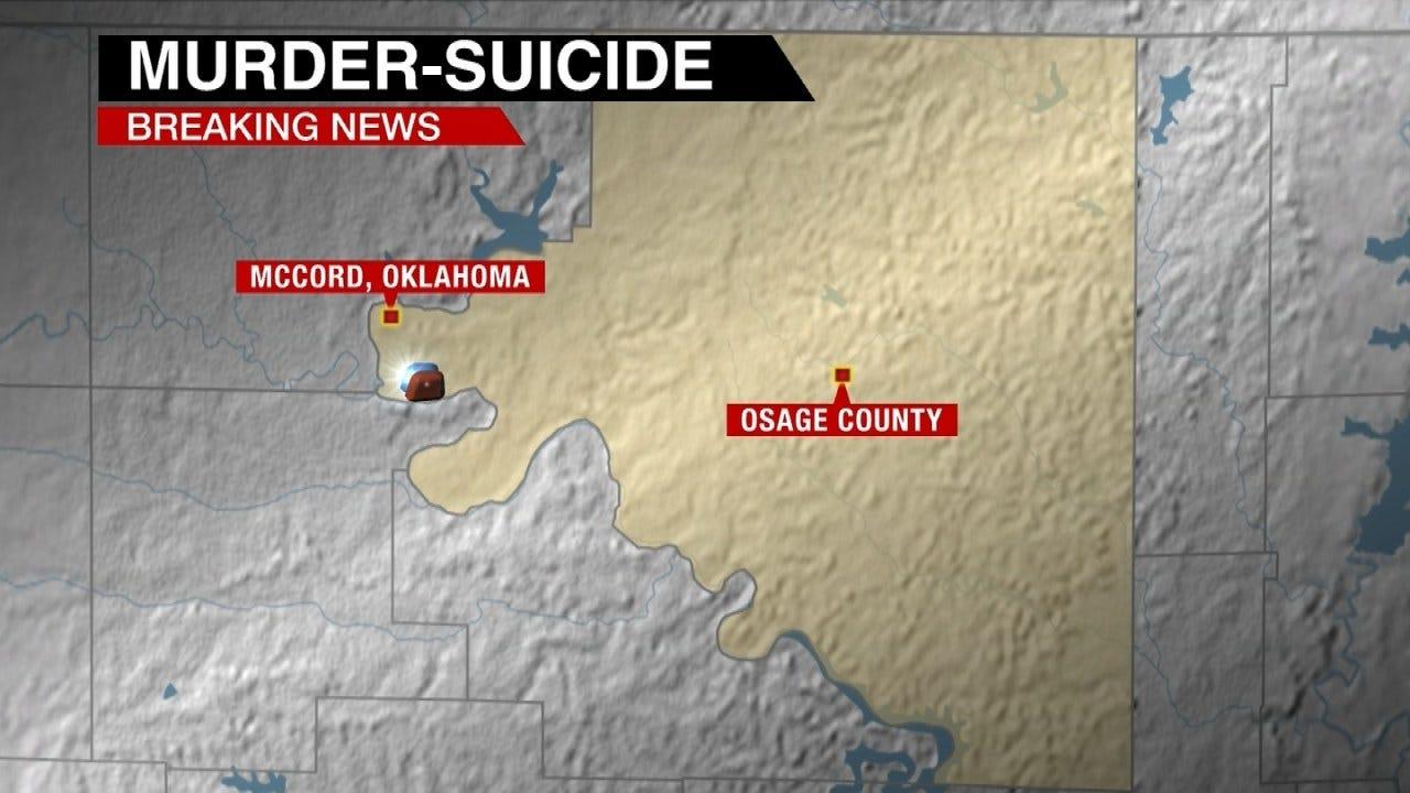 Osage County Deputies Investigate Suspected Murder-Suicide