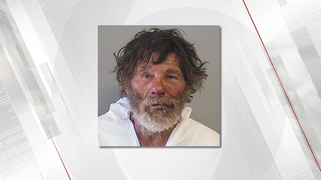Tulsa Man Pleads Guilty In Beating Death Of Fellow Homeless Man