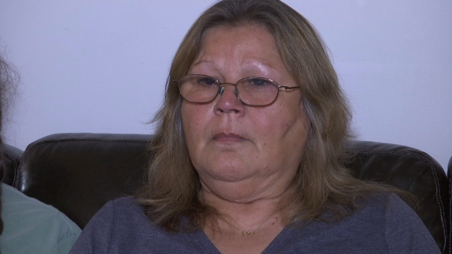 Mother Of Man Murdered On Bicycle Speaks Out